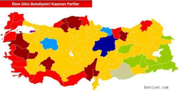 Seçim 2009
