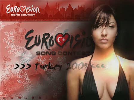 Hadise- Eurovision