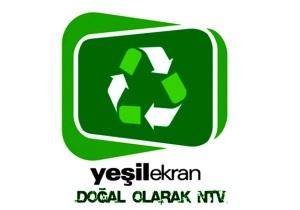 NTV- Yeşil Ekran