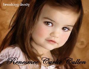 Renesmee Cullen (6)